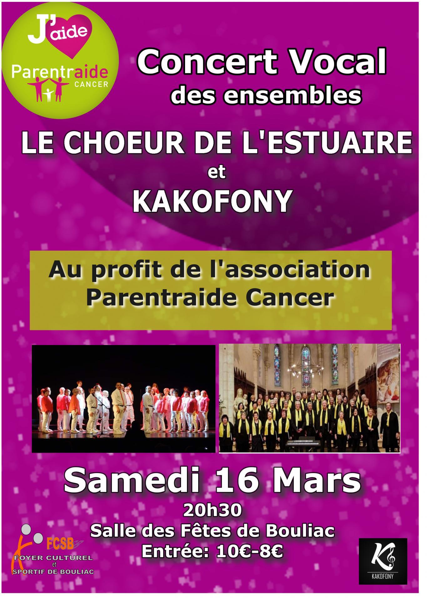 Affiche 16 mars